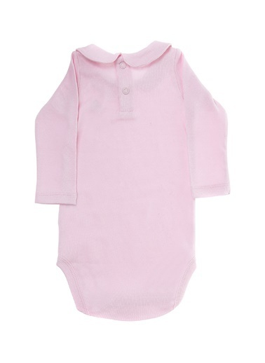 Benetton Body Pembe